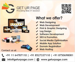 Get ur page Web Design, Web Developpment Ads