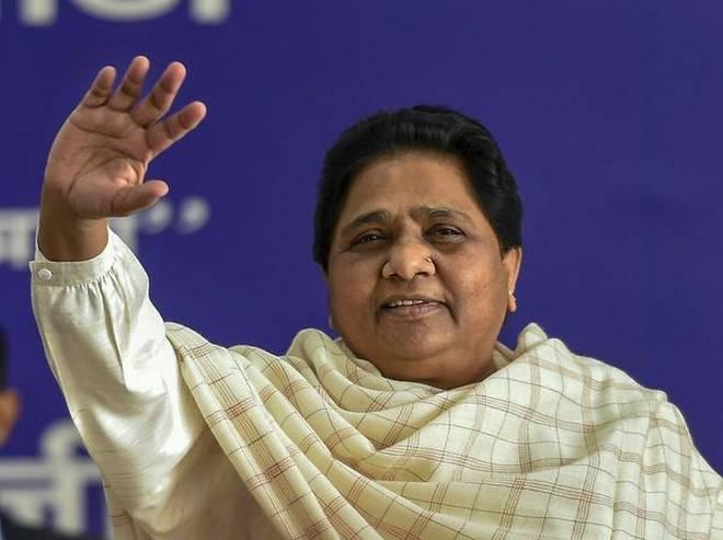 Hang the guilty in Alwar gang rape case', demands Mayawati - Vision